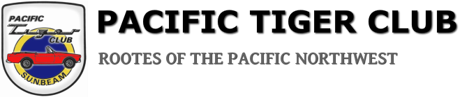 Pacific Tiger Club